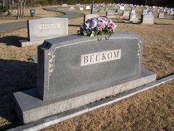 Samuel Elexander Beckom