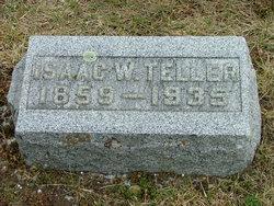 Isaac W Teller