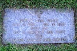 Betty Lou Huey