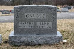 Elmo Cauble