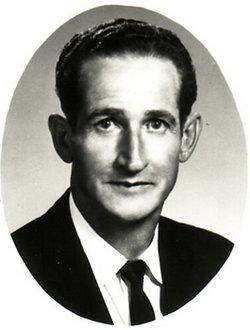 Joseph L Smilin' Joe Roper