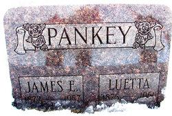 Luetta Pankey