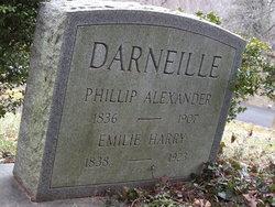 Emilie <i>Harry</i> Darneille