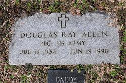 Douglas Ray Allen
