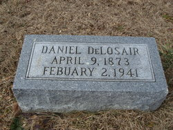 Daniel DeLosair