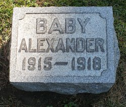 Ruth B. Alexander