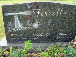 Phyllis Pearl <i>Westlake</i> Ferrell