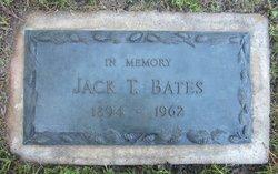 John Thomas Jack Bates