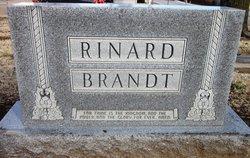 Walter Louis Brandt