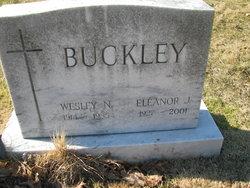 Wesley N Buckley