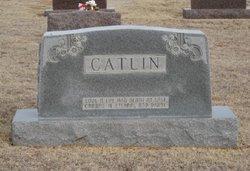 Sara Janie Catlin