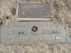 Norma Jean <i>Overton</i> Holcom