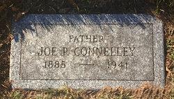 Joseph Patrick Joe Connelley