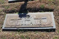 Eudell <i>AKINS</i> Williams