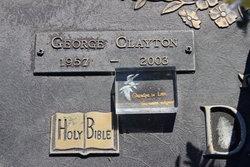 George Clayton Davis
