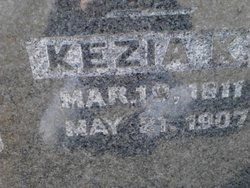 Kezia K Cherry