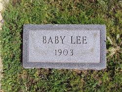 Lee Blackburn