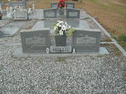 Albert Hollis