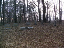 Bagley Bend Cemetery