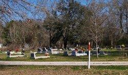 Ravey Parsley Cemetery
