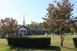Gilead Baptist Church
