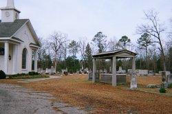 Pine Pleasant Baptist Church Cemetery