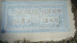 Lewis Leslie Grow