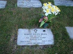 Robert Steven Brace