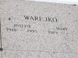 Joseph Warejko