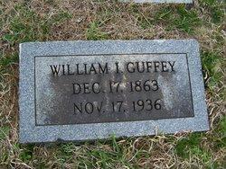 William Isaac Guffey