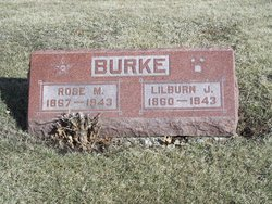 Lilburn James Burke