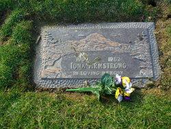 Iona Elmore <i>Dunn</i> Armstrong