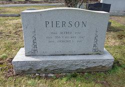 Alfred Pierson
