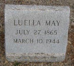 Luella May May <i>Rodman</i> Parmenter