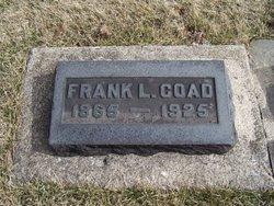 Frank L Coad