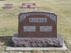 John Edward Byerly