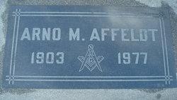 Arno M Affeldt