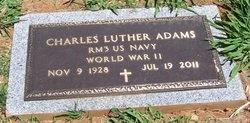 Charles Luther Adams