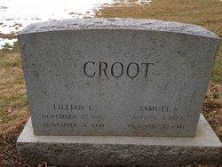 Samuel Robert Croot