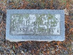 Lucille M. Hanley