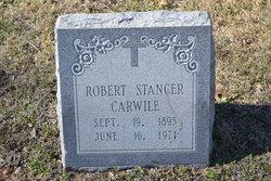 Robert Stancer Carwile