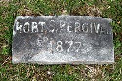 Robert Stanley Percival