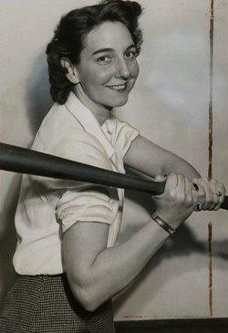 Edith Houghton