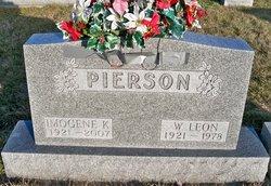 W. Leon Pierson