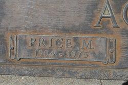 Price M Acuff