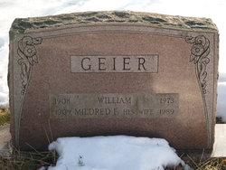 Mildred F. Geier