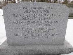 Joseph Burkinshaw