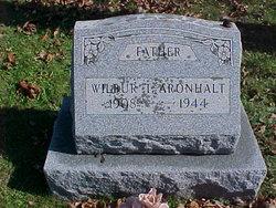 Wilbert Taft Aronhalt