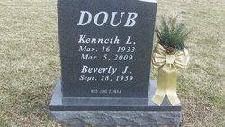Kenneth L Doub