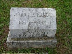 John Quincy Quince Hamby